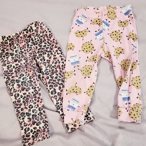 6FOR$15 Children's Place/Unknown Leggings